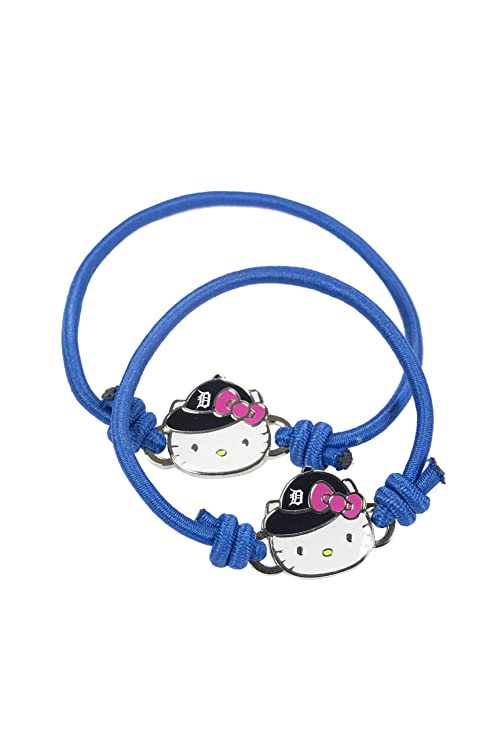 e3d369c5d Image Unavailable. Image not available for. Color: MLB Detroit Tigers Hello  Kitty ...