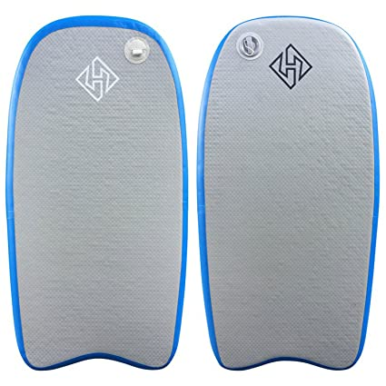 Hubboards L 42 - Alfombrilla hinchable: Amazon.es: Deportes ...