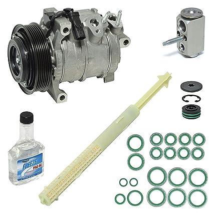 Universal aire acondicionado KT 4715 a/c compresor/Componente Kit