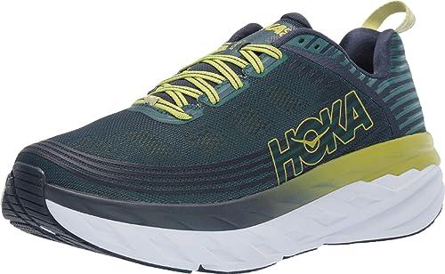 Hoka BONDI 6 Wide, Men's Running Shoes