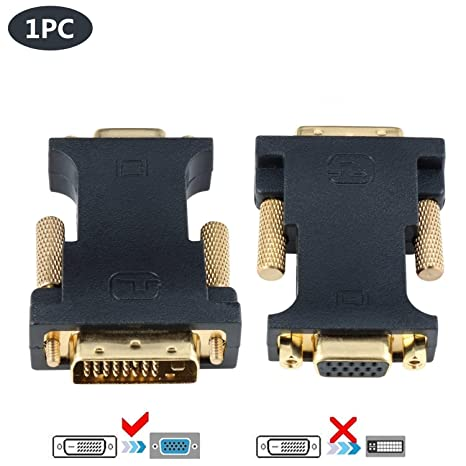 Amazon.com: cabledeconn 2 m Active DVI-D Link 24 + 1 macho + ...