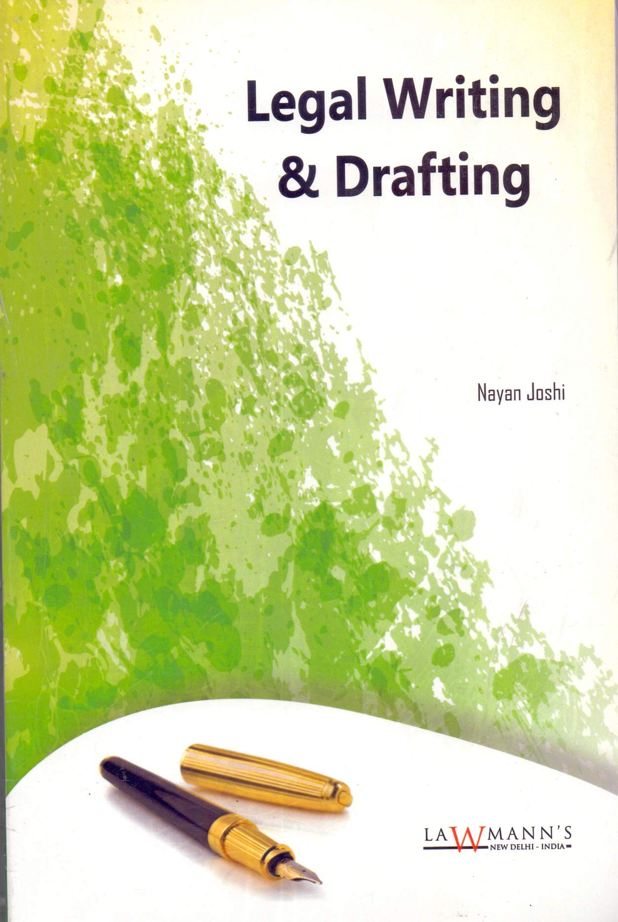 Buy Legal Writing & Drafting Book Online at Low Prices in ...