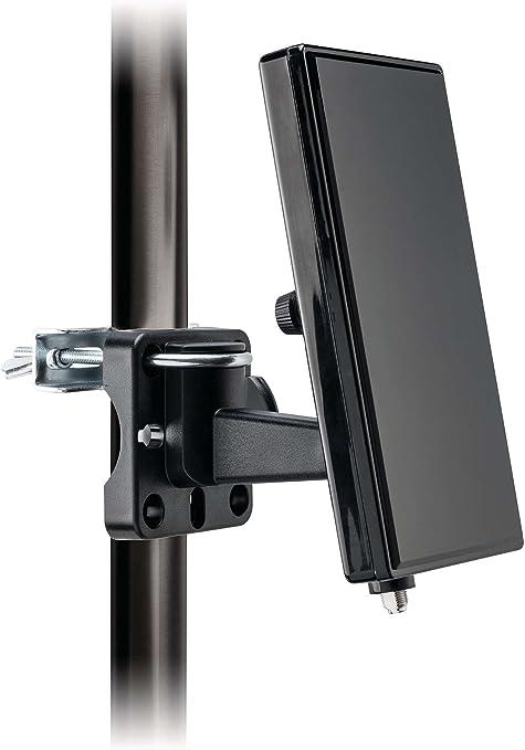 Philips SDV5228/12 - Antena de TV (Obstrucción 75 Ohmio), negro: Amazon.es: Electrónica