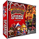 Super Dungeon Explore: Caverns of Roxor: 2nd Edition