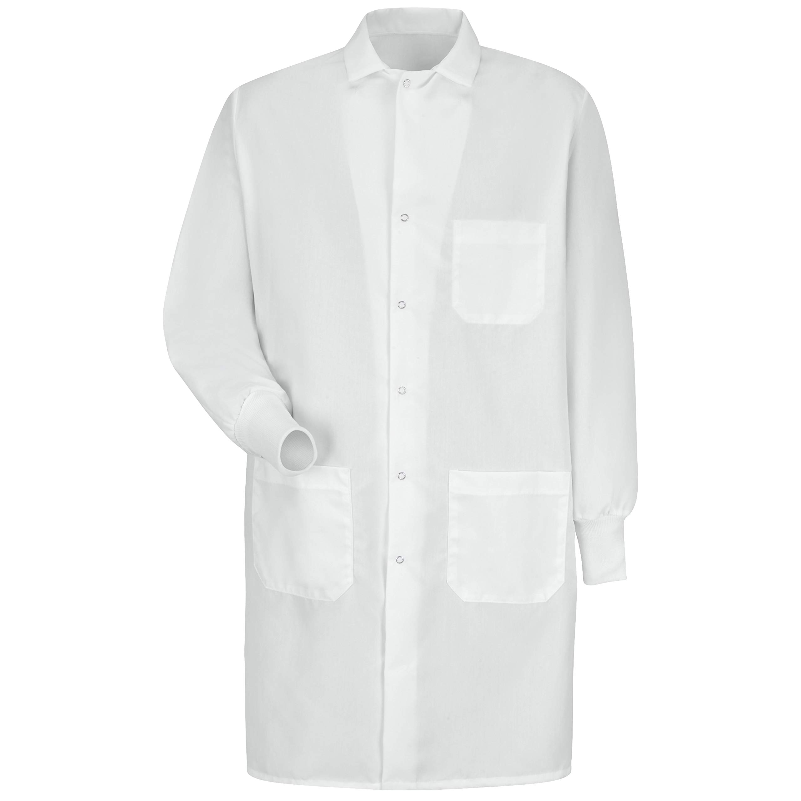 Red Kap Specialized Cuffed Lab Coat
