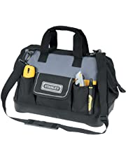Stanley 1-96-183 16-inch Open Tote Bag