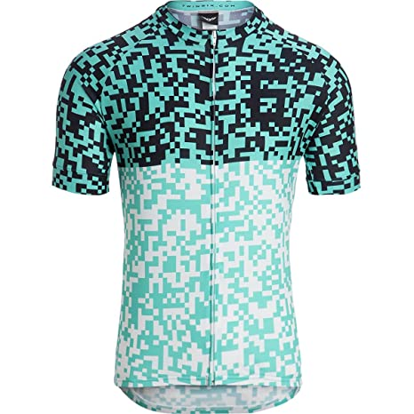 a13105f27 Amazon.com   Twin Six The Uproar Jersey - Men s One Color