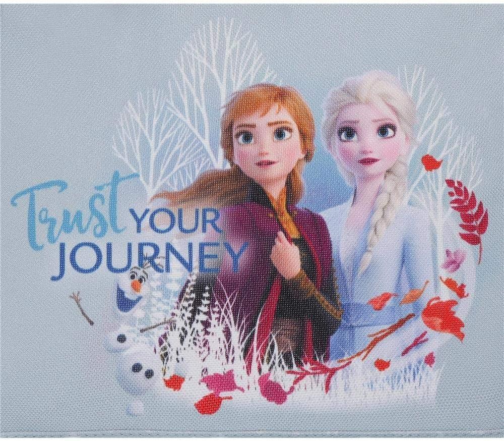 Disney Bandouli/ère Trust your journey La Reine Des Neiges 2