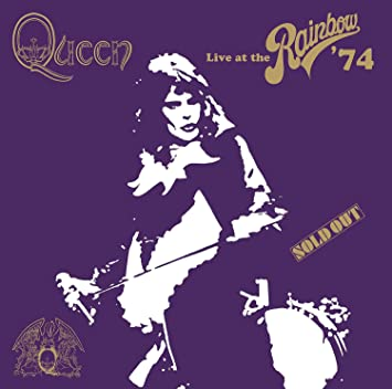 Queen - Live at the Rainbow: Deluxe Edition - Amazon.com Music