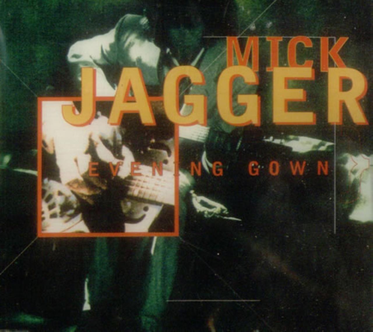 Mick Jagger - Evening gown, MICK JAGGER 3track CD - Amazon.com Music