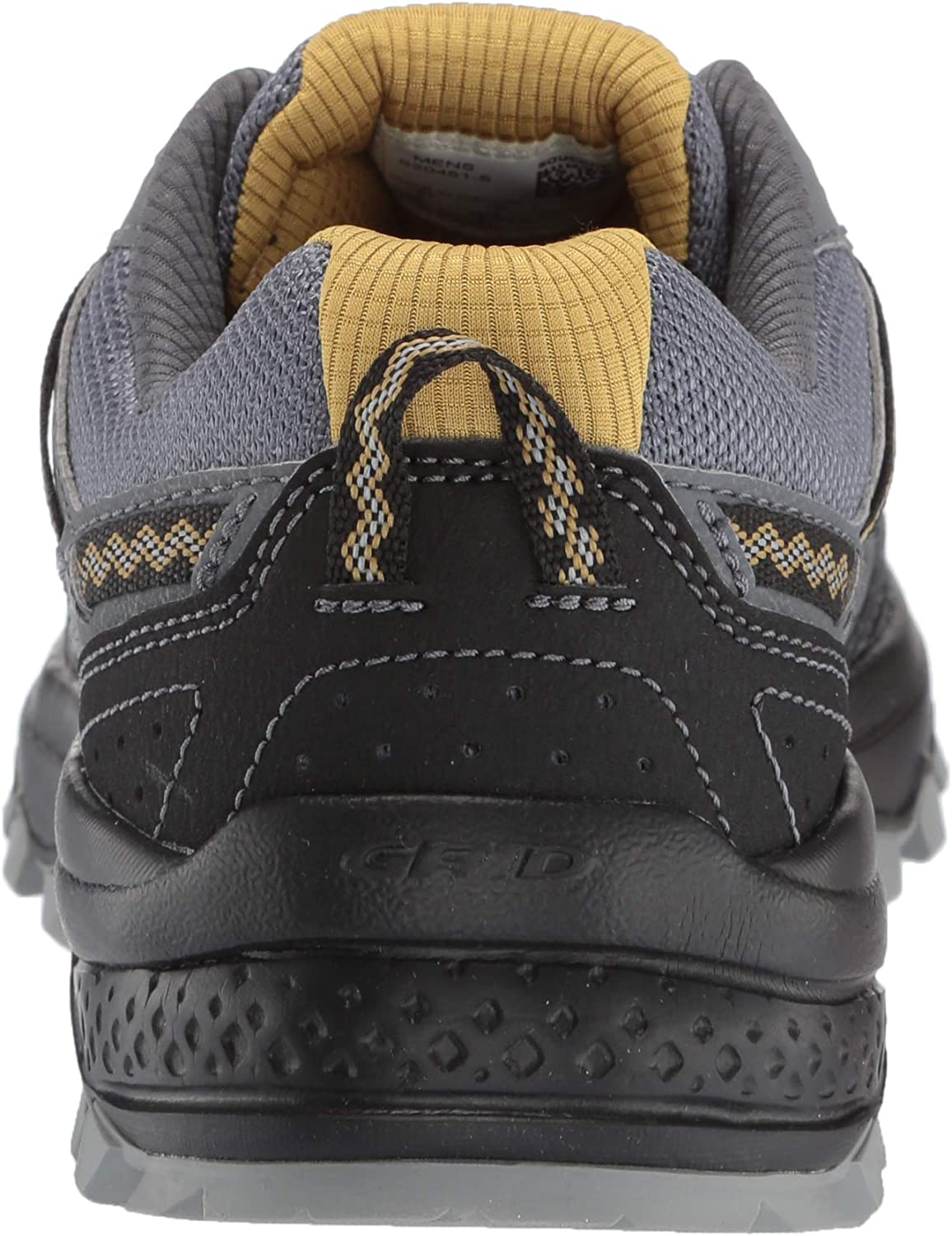 Saucony Mens Excursion Tr12 S20451-3 Running Shoes