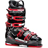 Amazon.com : Nordica Speedmachine 110 Ski Boot Mens