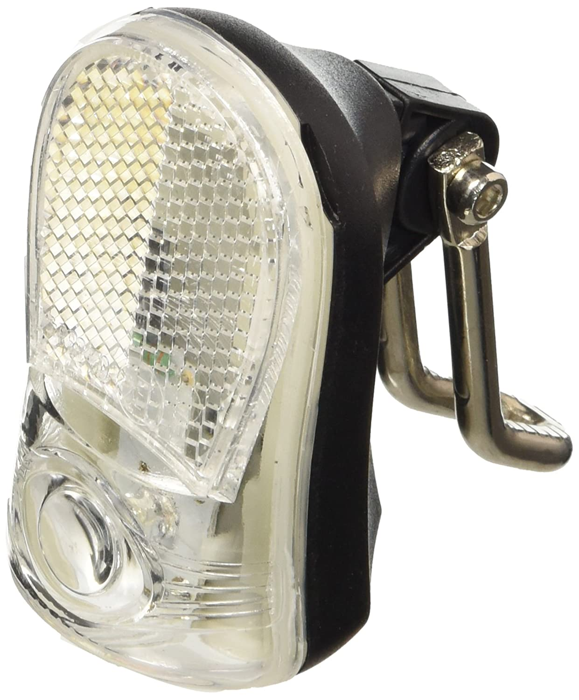 LAMPA 93579 Fanale Anteriore, 2 Funzioni, 1 Super LED, Omologato