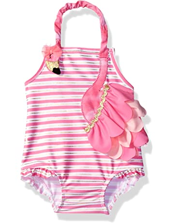 90255d109daf0 Baby Girl's One Piece Swimsuits | Amazon.com
