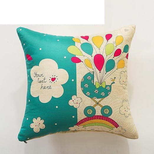 más colores/PP algodón cojín/Abrazo ropa de cama de sofá de ...