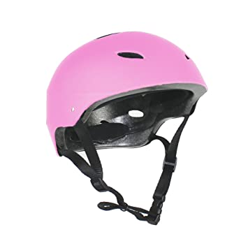 La Sports Childrens Kids Black Helmet Age Guide 10 16 Ideal For Skateboard Cycling Bikes And Stunt Scooter Boys Girls Head Size 58 61 Cm
