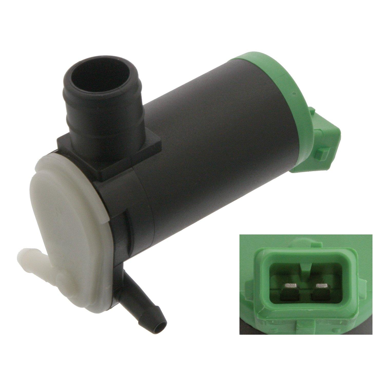 febi bilstein 14361 washer pump for windscreen washing system - Pack of 1