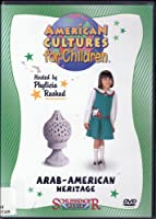 Arab American Heritage Month (Apr.