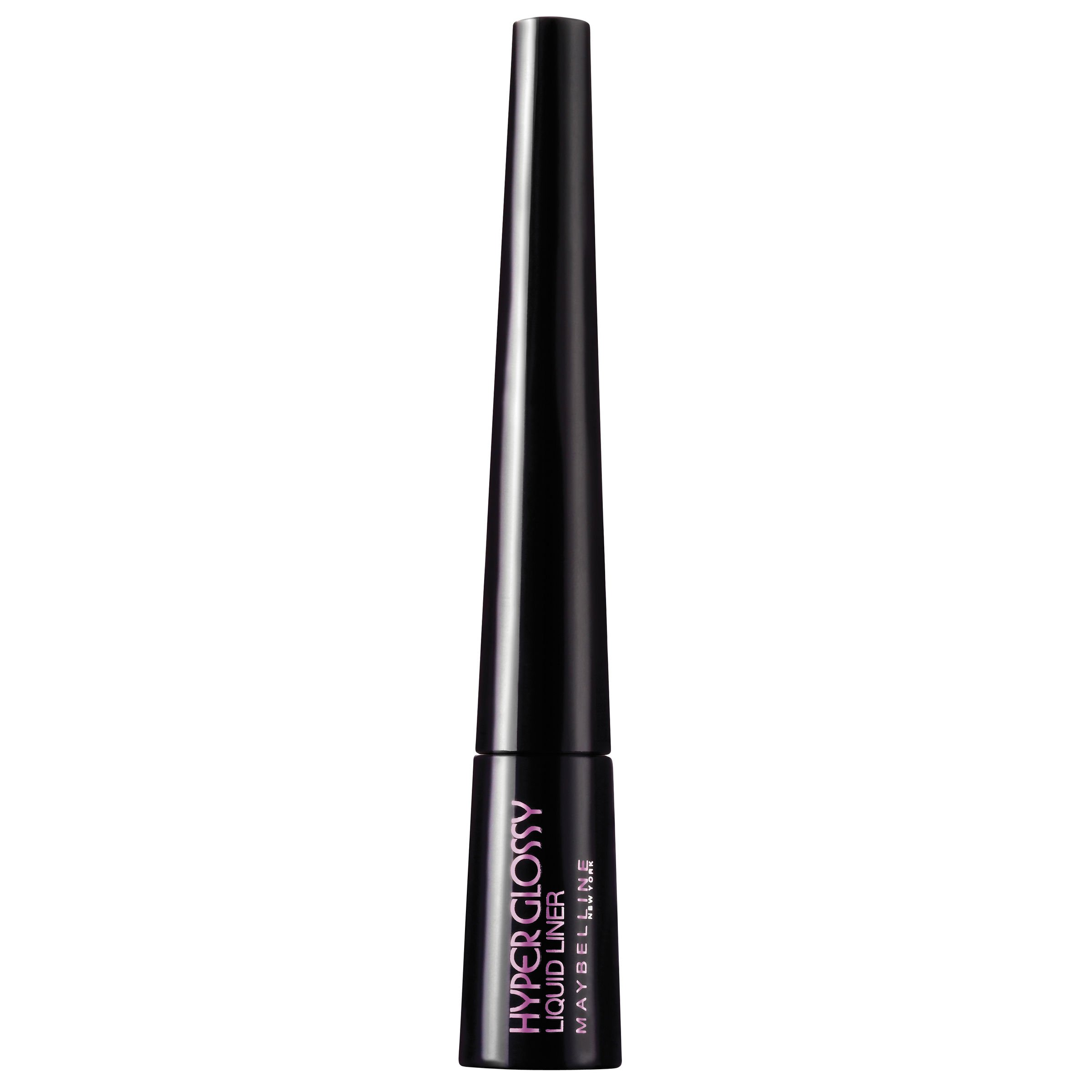 Maybelline Hyper Glossy Liquid Liner, Black, 3g product image