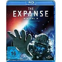 The Expanse - Staffel 2 [Blu-ray]