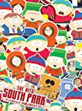 THE SOUTH PARK:THE HITS~「マット&トレイ」が選ぶBEST 10~ [DVD]