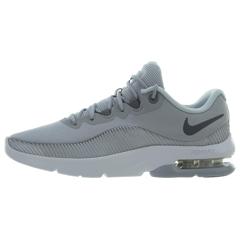 MultiCouleure (Wolf gris Cool gris-pure Platinum-blanc 010) 37.5 EU Nike WMNS Air Max Advantage 2, Chaussures de FonctionneHommest Compétition Femme