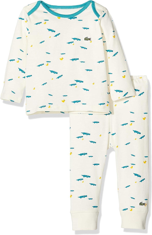 Lacoste Baby Pyjama Set