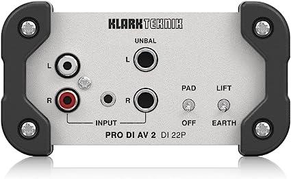 Klark - Caja de señalización directa (DI22P): Amazon.es ...