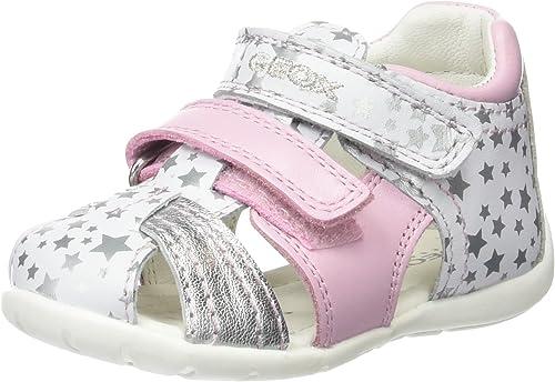 botella Instituto tuyo  Geox B Kaytan G, Zapatos de Primeros Pasos para Bebés: Amazon.es ...
