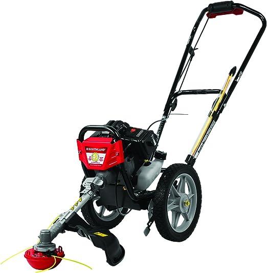 Southland Outdoor Power equipo swstm4317 43 cc con ruedas desbrozadora cortacésped: Amazon.es: Jardín