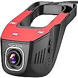 Camara Para Carro Wifi Car DVR Dash Camera Mini Hidden Video Driving Recorder