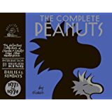 The Complete Peanuts Vol. 12: 1973-1974 (English Edition)