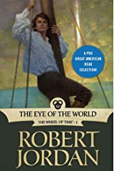 The Eye of the World: Book One of 'The Wheel of Time' (Wheel of Time Other 1) Kindle Edition
