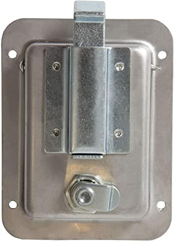 Buyers Products L3885 Standard Flush Latch No Sales Tax Fast for sale online