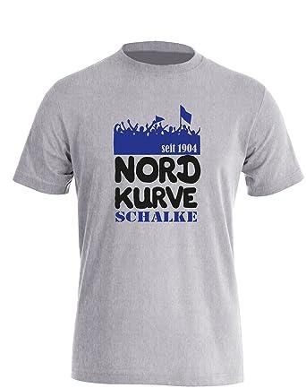 Nordkurve Schalke - Herren T Shirt