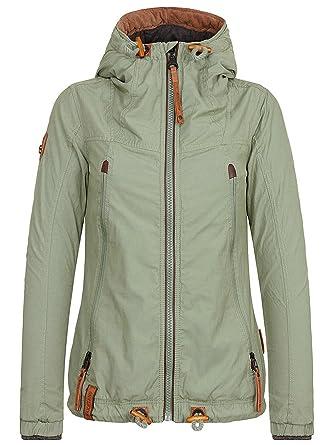 Naketano Damen Jacke günstig kaufen | eBay
