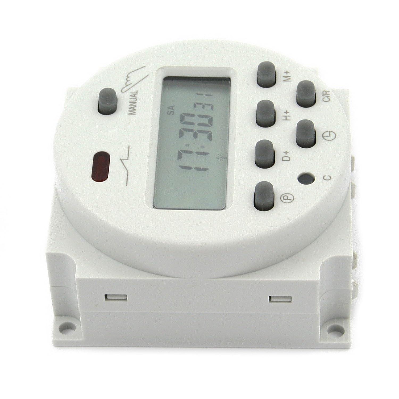 71Bj7cPHVFL._SL1500_ Stilvolle Wie Funktioniert Eine Zeitschaltuhr Dekorationen