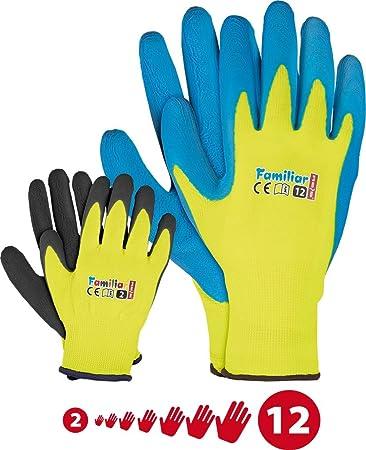 Arbeitshandschuhe Gartenhandschuhe für Kinder Kinderhandschuhe Garten Handschuhe