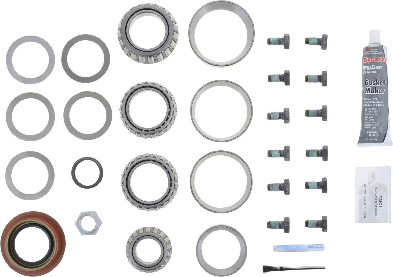 Spicer 10024024 Bearing Kit