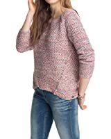 Edc By ESPRIT - Pull - Manches longues - Femme