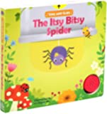 Sing and Slide: The Itsy Bitsy Spider