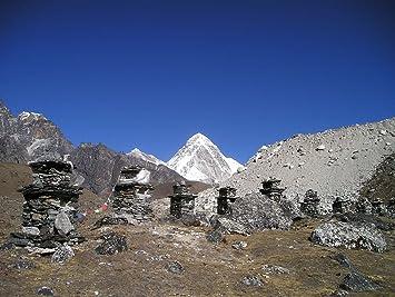Lais Puzzle Monte Everest 2000 Piezas: Amazon.es: Juguetes y juegos