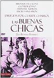 Las Buenas Chicas [DVD]