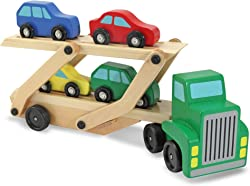 Top 14 Best Wooden Toys For 2 Year Old (2021 Reviews & Buying Guide) 5