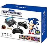 Sega Genesis Classic Game Console Deluxe Special Edition (2017)