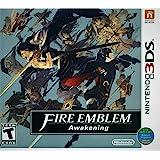 3DS Fire Emblem Awakening - World Edition