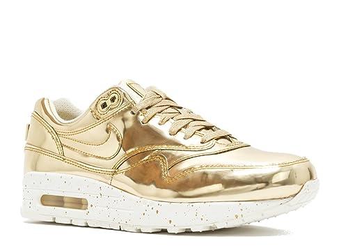 check out 8e5ac 801e2 Nike Air Max 1 SP Liquid Gold - 635786-770 - Size 42.5