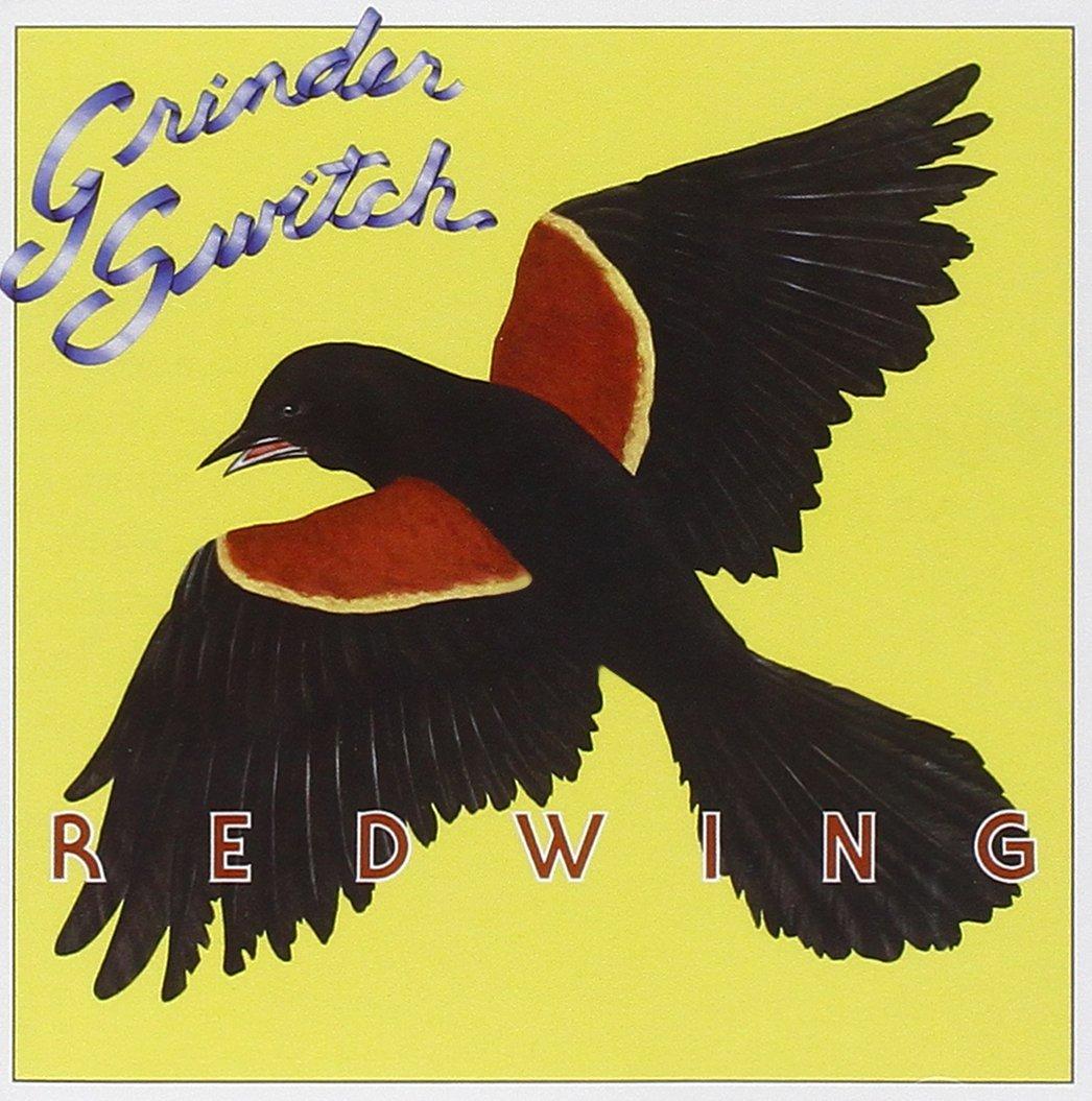 Redwing