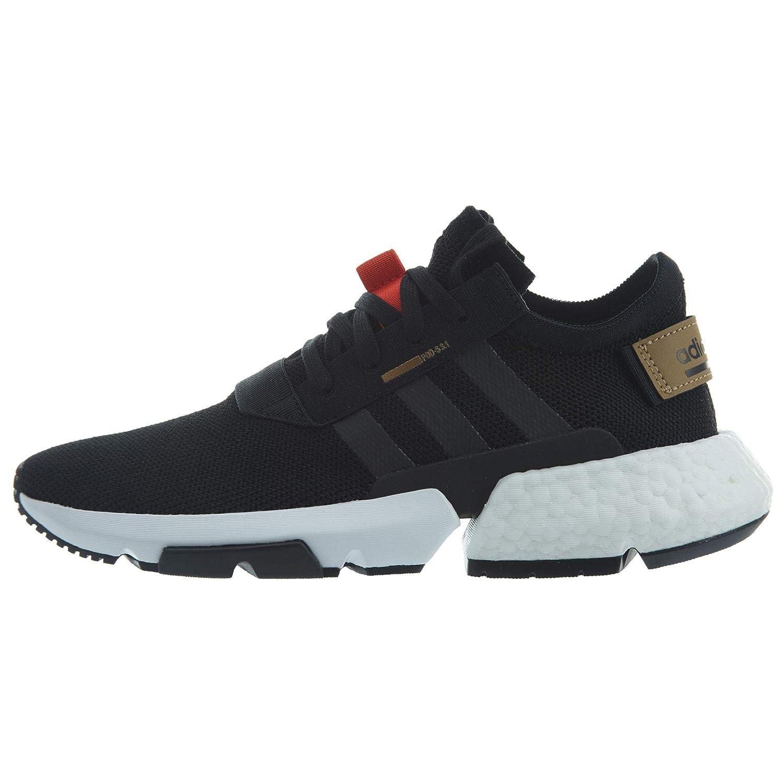 best sneakers 04985 12d79 Amazon.com  adidas Originals Kids POD-S3.1 Core BlackCore BlackCloud  White 4M  Sneakers