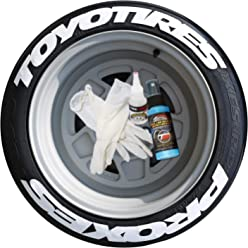 tire stickers toyo tires proxes super stretched style permanent tire lettering kit with glue